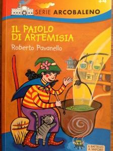 Il paiolo di Artemisia