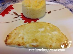 Tosèla impanà (tosella impanata)
